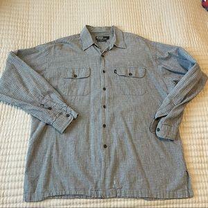 Polo by Ralph Lauren Hulton Button Down shirt